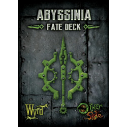 Fade Deck Absyssia
