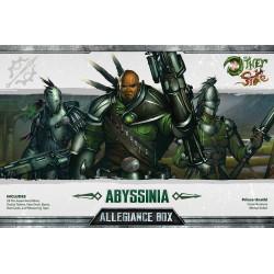 Abyssinia Allegiance Box -...