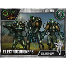Electrocutioners