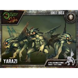 Yarazi