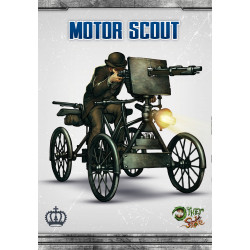 Motor Scout