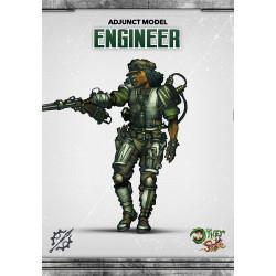 Abyssinia Engineer