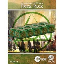 Alchemist Dice x10