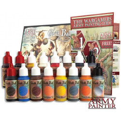 Army Painter Guild Ball...