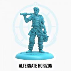 Alternate Horizon