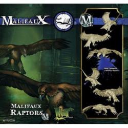 Malifaux Raptor (M2E) - ME3...