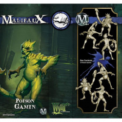 Poison Gamin (M2E)