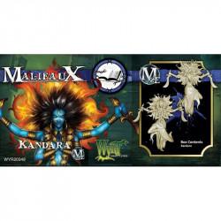 Kandra (M2E) + ME3 Stad Cards