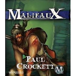 Paul Croket (M2E)