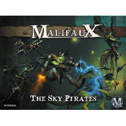 Sky Pirates - Zipp Core Box...