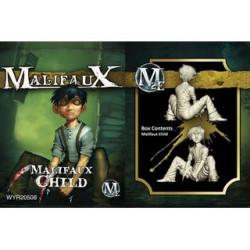 Malifaux Child (M2E)