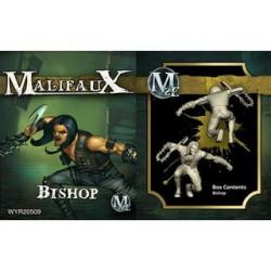 Bishop (M2E) + ME3 Stad Cards