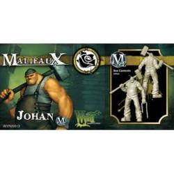 Johan (M2E)
