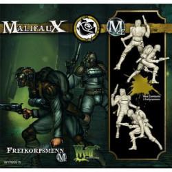 Freikorpsmenn (M2E)