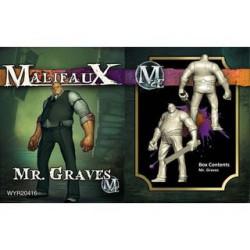 Mr Graves (M2E) + ME3 Stad...