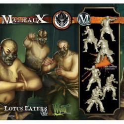 Lotus Eater (M2E)