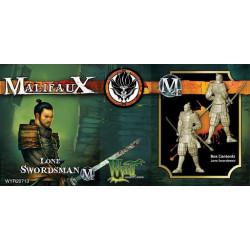 Lone Swordsman (ME2) + ME3...