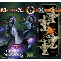 Charm Warders (M2E)