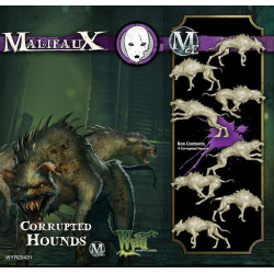 Corrupted Hounds