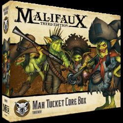 Mah Tuket Core Box