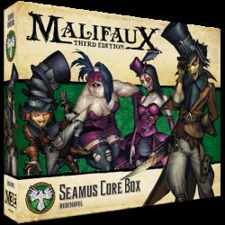 Seamus Core Box