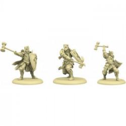Baratheon Wardens