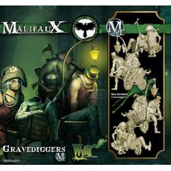 Gravediggers (M2E)