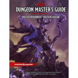 D&D: - Game Master`s Guide...