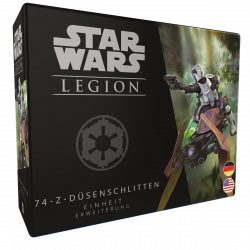 Star Wars: Legion - 74 Z...