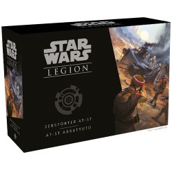 Star Wars: Legion...