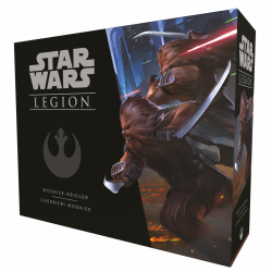 Star Wars: Legion Wookiee...