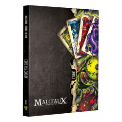 Malifaux ME3 Core Rulebook