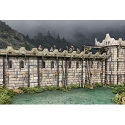 Battlesystems City Wall