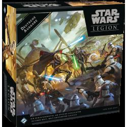 Star Wars Legion: Clone...
