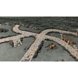 Battle Systems Roads &...
