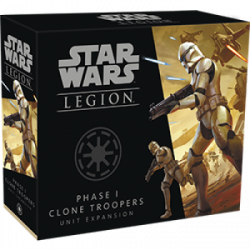 Star Wars Legion : Phase I...