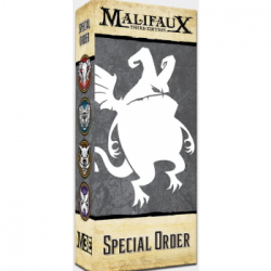 Malifaux 3rd Edition - Dead...