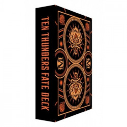 Malifaux 3rd Edition - Ten...