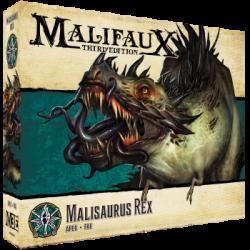 ME3 - Malisarus Rex - EN...