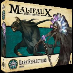 Malifaux 3rd - Dark...