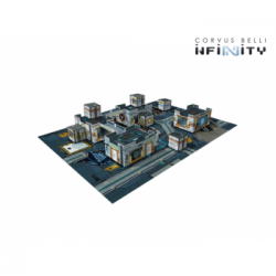 Infinity: Daedalus Gate...