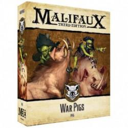 ME3 - War Pigs - EN (preorder)
