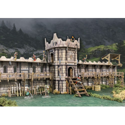 Citadel Tower - EN