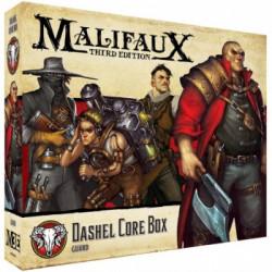 ME3 - Dashel Core Box - EN