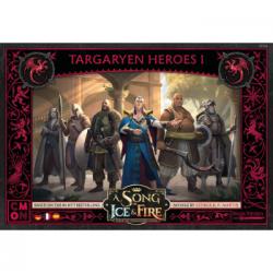 Targaryen Heroes 1 DE