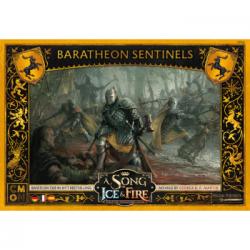 Baratheon Sentinels...