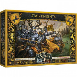 Baratheon Stag EN