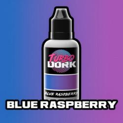 Blue Raspberry Turboshift...
