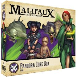 Pandora Core Box