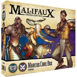 Marcus Core Box
